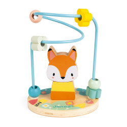 Looping de Zorrito Pure - Janod