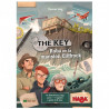 The Key – Robo en la mansión Cliffrock - HABA